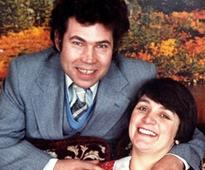 Police dig up former garden of Fred and Rosemary West's paedophile friends
