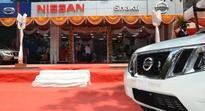 Nissan India December 2016 sales up 21 percent