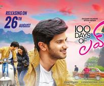 '100 Days Of Love' movie review roundup: Dulquer Salman-Nithya Menen's film bags mixed verdict from critics, audience