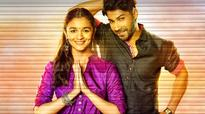 Watch: Varun and Alia unveil Badrinath Ki Dulhania's quirky motion poster!