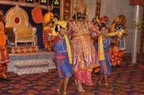 Odisha: World-famous Dhanu Jatra began in Bargarh amid much fanfare