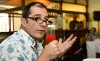 Zapiro awarded prestigious Swedish EWK Prize