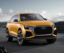 Audi will introduce Q8 and Q4 SUVs in the next two yrs