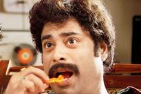 Here's why Sikander Kher will steer clear of jalebis for a while