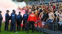 FFA hands Wanderers fine and suspended points deduction
