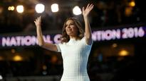 Eva Longoria takes down Trump with a lesson in history at the DNC