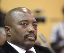 Kabila must go, Congo protests demand
