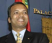 Coal scam: Court allows Naveen Jindal to travel abroad