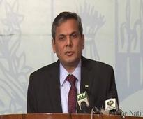 Pakistan not solely responsible for Afghan talks: FO