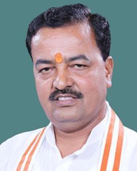 UP BJP chief Keshav Maurya admitted to hospital