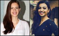 EXCLUSIVE: Kalki Koechlin calls Radhika Apte a drama queen - News