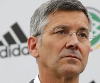 Adidas seals record deal with German team