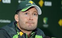 Clarke set to make comeback to competitive cricket