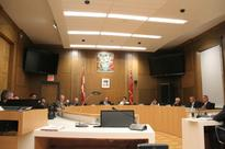 Code of Conduct for council possible