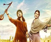 Phillauri quick review: Anushka Sharma is a natural; chemistry with Diljit Dosanjh a highlight