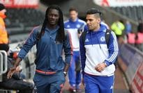 Chelsea striker Radamel Falcao would be welcomed back at River Plate