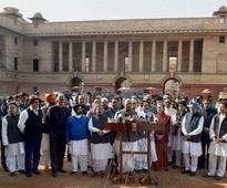 Anti-demonetisation meet fails to unite Opposition, parties question Congress' motive