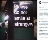 'People of Penn Station' Instagram Pokes Fun at Being a Commuter