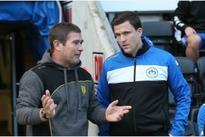 Burton Albion boss Nigel Clough: recent Championship managerial sackings are baffling