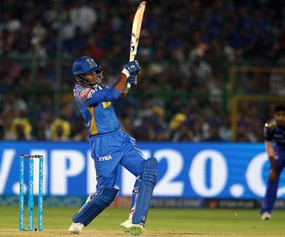Turning Point: Gowtham's Royal knock