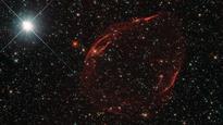 NASA's Hubble Telescope captures