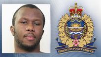 Edmonton man facing firearm, human trafficking charges