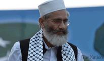 India behind terrorist attacks in Balochistan: JI chief