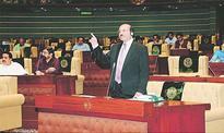 Qaim Ali Shah announces Rs 10m for deceased Sabri's family