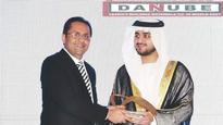 From hardware shop worker to Dubai business tycoon