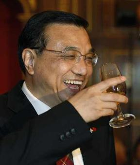 27 years later, Li Keqiang returns to India as Chinese premier