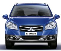 Maruti Suzuki opens booking for new S-Cross, launch later this week