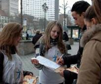 Church of Scientology Counters Racism with Petition Drive
