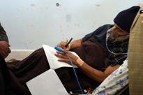 Dr Govinda KC ends fast-unto-death on 22nd day