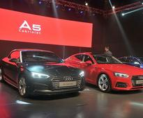 Audi India launches three new cars, prices start at Rs 54.02 lakh