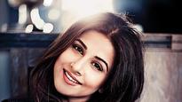 Vidya Balan to play writer Kamala Das in a Malayalam-Hindi project