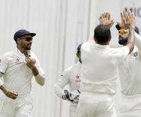 India vs West Indies 2nd Test Day 2, as it happened: ...