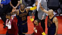 LeBron James And The Cavs Routed The Raptors To Make Yet Another NBA Finals