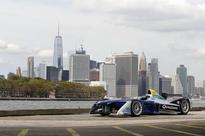 Formula E electric racing series to race in Brooklyn in 2017