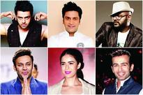 Maniesh Paul to Jay Bhanushali: Celebs recall their fond Holi memories