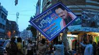 Pakistan says will not seek extradition of MQM chief Altaf Hussain