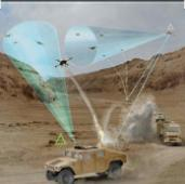 DARPA Seeks Tech Ideas to Protect US Forces Against Small Airborne Threats