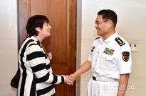 China, New Zealand vow to boost military cooperation