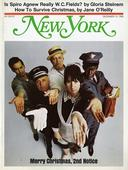 The Magazine That Was New York