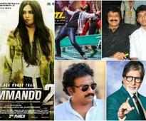 Tollywood News: Balakrishna's son Mokshagna, VV Vinayak, Amitabh Bachchan, Nani and Adah Sharma create buzz