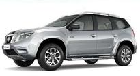 Nissan's Terrano AMT out. Price and details here