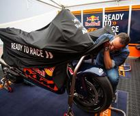 KTM Reveals Its RC16 With MotoGP Livery Ahead Of Austrian GP