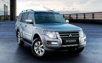 2016 Mitsubishi Montero SUV launched at Rs 71.06 lakh; deliveries from December