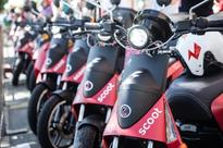 Scoot Raises Financing For Continued Expansion Of Electric Transportation