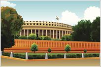 Financial business main agenda for next week of Budget session of Parliament