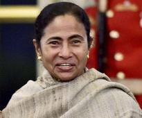 Mamata Banerjee seeks debt restructuring of West Bengal